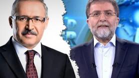 """Ahmet Hakan ile Abdülkadir Selvi arasında MİT çatlağı! """"Bakalım bu bulmacayı çözebilecek mi?"""""""