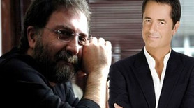 Ahmet Hakan ezber bozdu; Acun'dan pek hazzetmem ama...