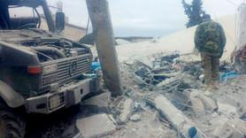 """Türk askeri El Bab'da """"Yanlışlıkla"""" mı vuruldu?.."""