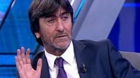 """Rıdvan Dilmen'den ilginç iddia: """"Alex büyük zarar verdi"""""""