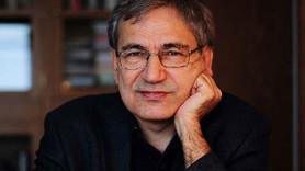 """Hürriyet'ten Orhan Pamuk skandalı! """"Anayasa değişikliğine hayır"""" dedi, sansürlendi!"""
