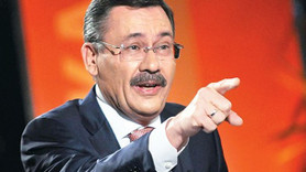 """Melih Gökçek'i çıldırtan iddia: """"Müptezel gazeteci, söylediklerini ispat etmezsen şerefsizsin!"""""""