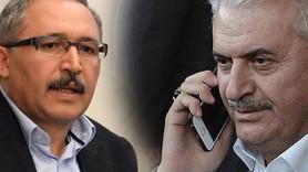 """""""Evet rüzgârı tersine döndü"""" diye yazmıştı! Abdulkadir Selvi Başbakan'la telefonda ne konuştu?"""