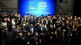 28. Genç İletişimciler Yarışması Ödülleri sahiplerini buldu