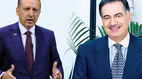 Cumhurbaşkanı Erdoğan'dan Enver Ören açıklaması!