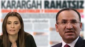 "AK Parti'den ""Karargâh rahatsız"" manşetine sert tepki: Kimse Türk hükümetine ayar veremez"