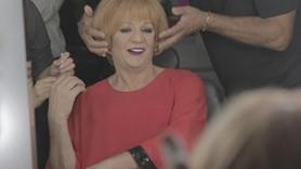 """Zafer Algöz """"Deli Aşk"""" için kadın oldu!"""