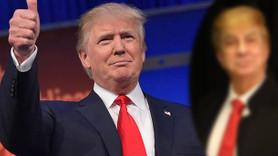 Hangi ünlü Türk oyuncu Donald Trump'ı canlandıracak?
