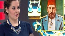 Milliyet yazarından 2.Abdülhamit'in torununa tarih dersi!