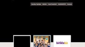 Eczacıbaşı Grubu internet sitesini kararttı!