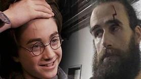 Harry Potter'ın yazarından Fenerbahçeli oyuncuya yanıt