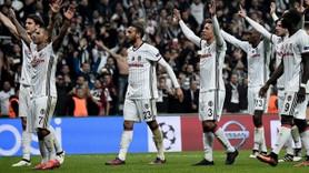 Beşiktaş-Olympiakos maçı saat kaçta, hangi kanalda?
