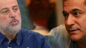 Hamdi Alkan'dan Mehmet Ali Erbil'e cevap: Ne dese haklı, ne dese kabulüm...