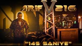 Cem Yılmaz son filmi 'Arif V 216'nın fragmanını ilk kez paylaştı!