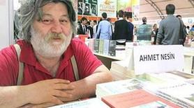 Ahmet Nesin hakkında yakalama kararı