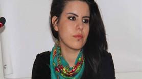 Gazeteci Zehra Doğan'a Nusaybin'i anlatan resim için hapis cezası!