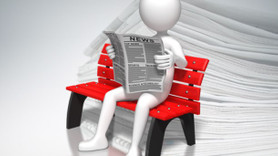 Hangi gazete tiraj kaybetti? Hangi gazete yükselişte? İşte haftalık tiraj raporu!