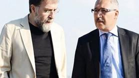 """Abdulkadir Selvi'den Ahmet Hakan'a: İbre döndü, """"Bıçak sırtı"""" diyerek kendini kurtarma imkânın yok!"""