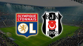 Lyon - Beşiktaş maçı saat kaçta, hangi kanalda?
