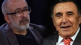 Ahmet Kekeç Aydın Doğan'a iki ismi şikayet etti: Seni 'adamların' rezil ediyor!