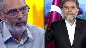 Ahmet Hakan'dan Etyen Mahçupyan'a: Rüyamda görsem inanmazdım!