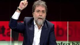 Ahmet Hakan'dan Hayrettin Karaman'a 'Erdoğan' sorusu: Haram olur mu, olmaz mı?