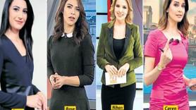 Milliyet yazarı reyting karnesini çıkardı: Sabah habercilerinin kral ve kraliçesi kim?