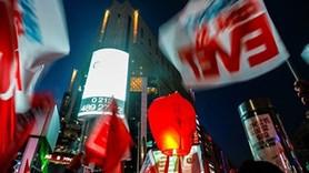 """Dünyaca ünlü dergiden şok referandum yorumu: """"Huzur içinde yat Türkiye"""""""