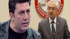 Emre Kınay'dan YSK başkanına tepki: Sıfatın kanun değişikliği yapmak değil!