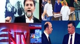 Milliyet yazarı referandum yayınlarını analiz etti: Gecenin en çok sevinenleri...