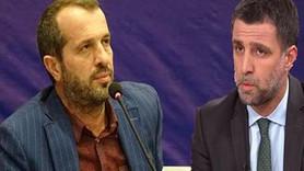 Saffet Sancaklı'dan Hakan Şükür ve Arif Erdem çıkışı: Bu çocuklar hainse, valla çok hain var