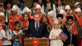 Cumhurbaşkanı Erdoğan, Nazım Hikmet'in şiirini okudu!