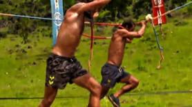 Survivor'da ceza oyununu kim kazandı?