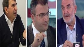 Ahmet Taşgetiren'den Cem Küçük ve Fuat Uğur'a: Kuyruklarına bastım, basacağım!..