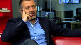 """Mehmet Demirkol'dan Emre Belözoğlu'na sert yanıt! """"Bu kibirden, bu mafya ağzından..."""""""