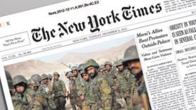 Los Angeles Times Trump'a savaş açtı: Bizim sahtekar Başkanımız!
