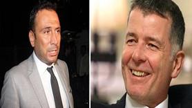 """Ertem Şener ile İngiliz Büyükelçi arasındaki kavga """"İt dalaşına"""" döndü!"""