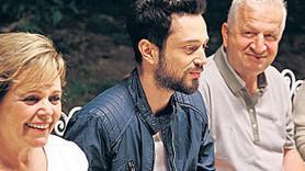 Murat Boz ve babası kahraman oldu!
