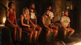 Survivor'da elemeye kim kaldı, dokunulmazlığı kim kazandı?