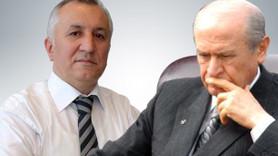 Mehmet Ocaktan'dan olay yazı: Bahçeli'den huylanıyorum!