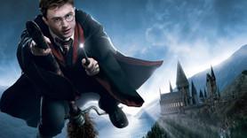 Harry Potter senaryosu çalındı!