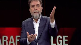 Ahmet Hakan'dan operasyona tepki: Sözcü var ya Sözcü... Acayip FETÖ'cüydü!