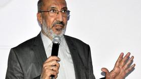 Abdurrahman Dilipak'tan AK Parti'ye sert uyarı: FETÖ'den beter olursunuz!