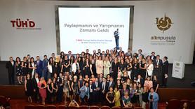 16. Altın Pusula Türkiye Halkla İlişkiler Ödülleri sahiplerini buldu!