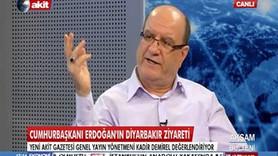 Flaş! Flaş! Flaş! Yeni Akit gazetesinin genel yayın yönetmeni bıçaklanarak öldürüldü! (Medyaradar/Öz