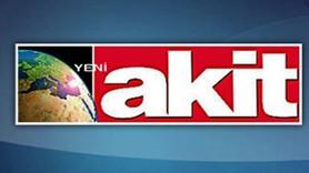 Genel Yayın Yönetmeni öldürülen Yeni Akit bugün hangi manşetle çıktı?