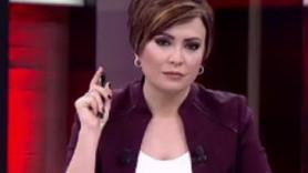 Didem Arslan Yılmaz o yazıya sessiz kalmadı, Ertuğrul Özkök'e kapak yaptı! (Medyaradar/Özel)