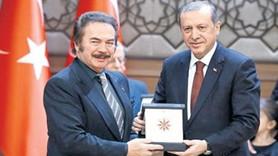 Telif yasasında flaş gelişme! Erdoğan yanımda 'halledin' dedi!