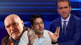 """Hıncal Uluç-NTV kavgasına O da katıldı: Hıncal Uluç...Ya da """"Ben dedim de aklıma ben geldim"""""""