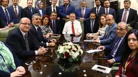 Star yazarından TRT'ye 'sansür' suçlaması: Erdoğan'ın bu sözlerini niye vermediniz?